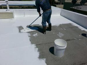 silicone-roof-coatings-installation1
